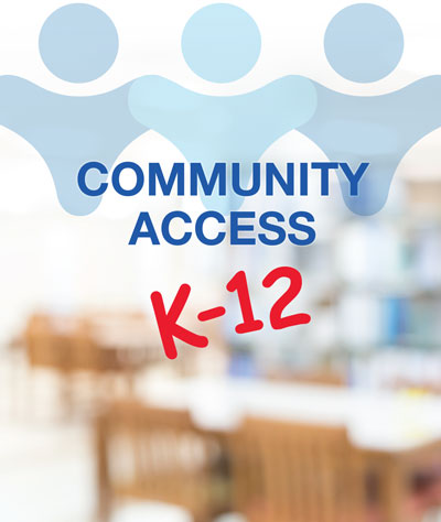 ICS Community Access (K12)